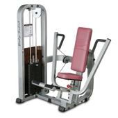 Body Solid Pro Club Line Chest Press Machine (SBP-100/2G)