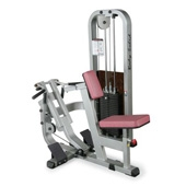 Body Solid Pro Club Line Seated Row Machine (SRM-1700/2G)