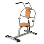 Body Solid AB Crunch Circuit Trainer (BSD-CAB1000)