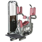 Body Solid Pro Club Line Rotary Torso Machine (SOT-1800/2G)