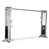 Body Solid Pro Club Line Cable Crossover Machine (SCC-1200/1G)