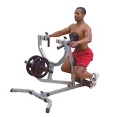 Body Solid Seated Row Machine (GSRM-40)