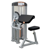 Maxx Fitness 8 Series Arm Curl (MAX-8103)