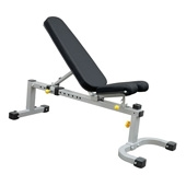 Maxx Fitness IF Line Flat / Incline Bench (MAX-IFFI)