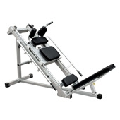 Maxx Fitness IF Line Leg Press / Hack Squat Machine (MAX-IFLPHS)