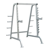 Maxx Fitness IF Line Half Cage (MAX-IFHC)