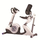 Maxx Fitness Recumbent 3 Series