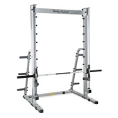 Body Solid Pro Club Line Counter-Balanced Smith Machine (SSM-350G)