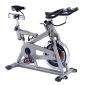 Maxx Fitness Spinning Bike (MAX-EB2163)