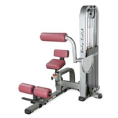 Body Solid Pro Club Line Ab Machine (SAM-900/2G)