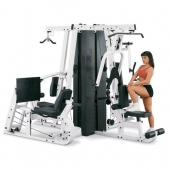 Body Solid 3 Weight Stack Multistation (BSD-EXM4000S)