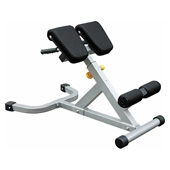 Maxx Fitness IF Line 45-Degree Hyperextension (MAX-IF45)