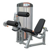 Maxx Fitness 8 Series Seated Leg Curl-170LBS (MAX-8106)