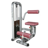 Body Solid Pro Club Line Back Machine (SBK-1600/2G)