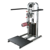 Body Solid Pro Club Line Multi-Hip Machine (SMH-1500/2G)