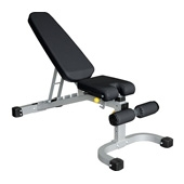 Maxx Fitness IF Line Multi Purpose Bench (MAX-IFFID)