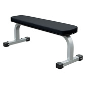 Maxx Fitness IF Line Flat Bench (MAX-IFFB)