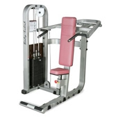 Body Solid Pro Club Line Shoulder Press Machine (SSP-800/2G)