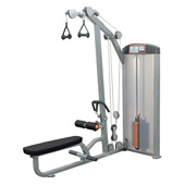 Maxx Fitness 8 Series Lat Pulldown/Low Row (MAX-8102)