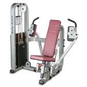 Body Solid Pro Club Line Pec Machine (SPD-700/2G)