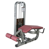 Body Solid Pro Club Line Leg Curl Machine (SLC-400/2G)