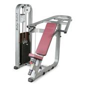 Body Solid Pro Club Line Incline Press Machine (SIP-1400/2G)