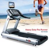 Maxx Fitness Heavy Duty Pro Runner (MAX-T3002S)
