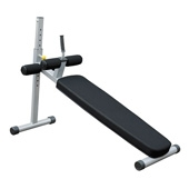 Maxx Fitness IF Line Adjustable Abdominal Bench (MAX-IFAAB)